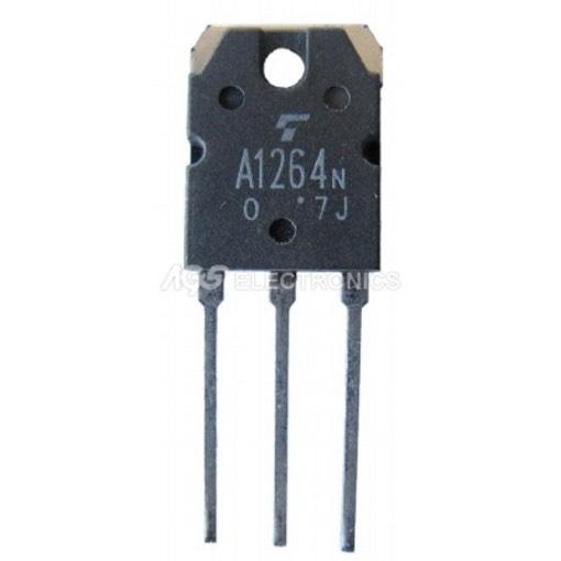 2 x 2SA965-2SA 965 2 pezzi A965 Transistor SI-P 120V 0,8A 0,9W