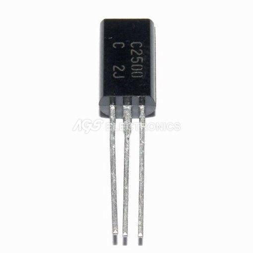 10 pieces 10 x bc557b-BC 557b Transistor SI-P 50v 0.2a 0.5w