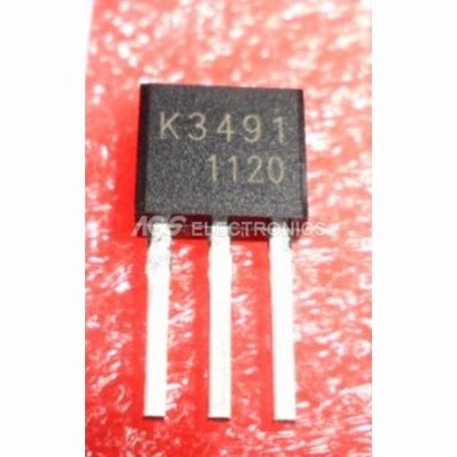 2SK3603-2SK 3603 K3603 Transistor