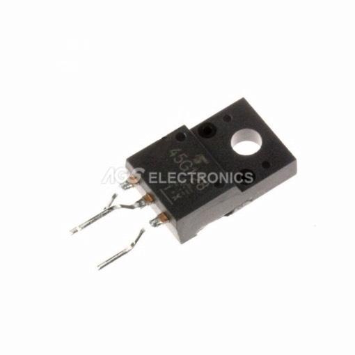 45G128 - GT45G128 - IGBT45G128 Transistor