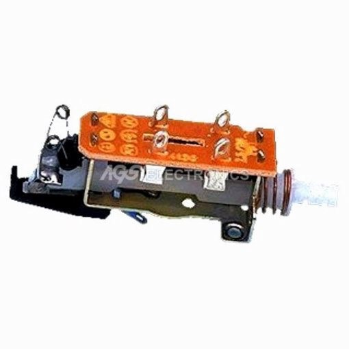 switch tv blaupunkt 2,5 - 8a 250v - 86509 - 86509