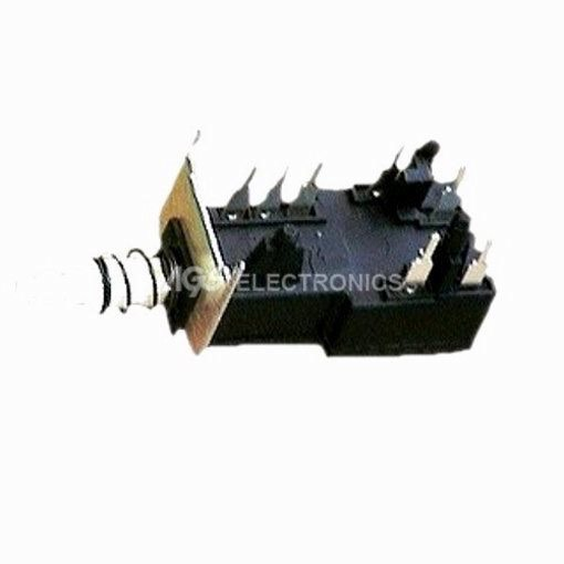interruttore 4/10a 250v (copia) - 86521 - 86521
