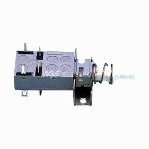 INTERRUTTORE SWITCH PER TV ITT 41128248 4-6A 250V