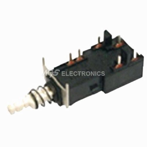 interruttore tv x sanyo 2,5a 250v - 86572 - 86572