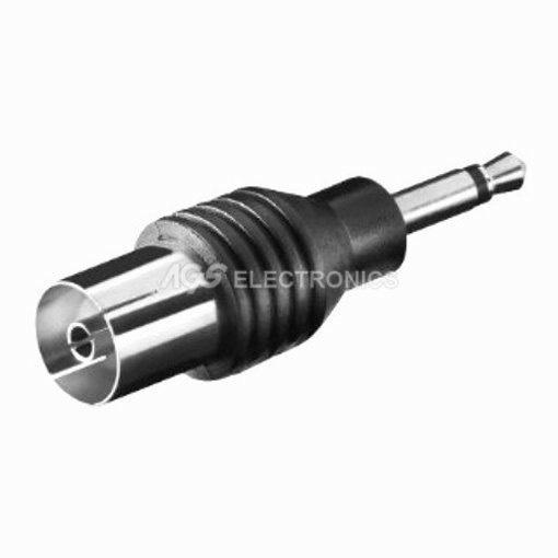 Adattatore 3.5 mm - AC-017