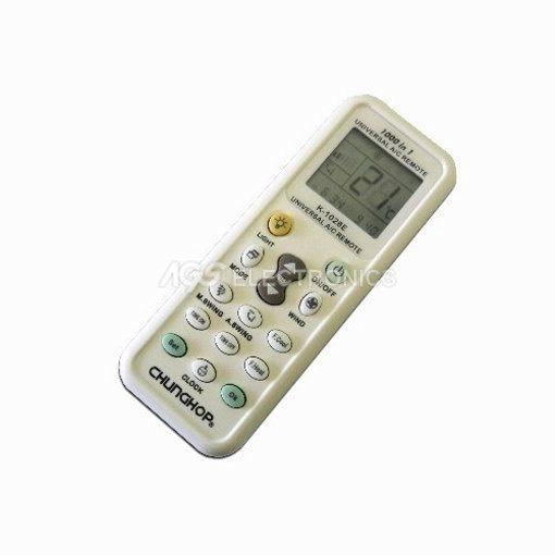 Telecomando Universale  per Condizionatori AGS-UNI-AIR