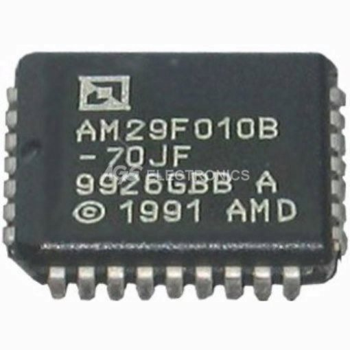 AM29F010BPLCC - AM29F010B-PLCC CIRCUITO INTEGRATO