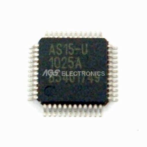 AS15U - AS15-U Circuito integrato SMD per modulo TCON SAMSUNG
