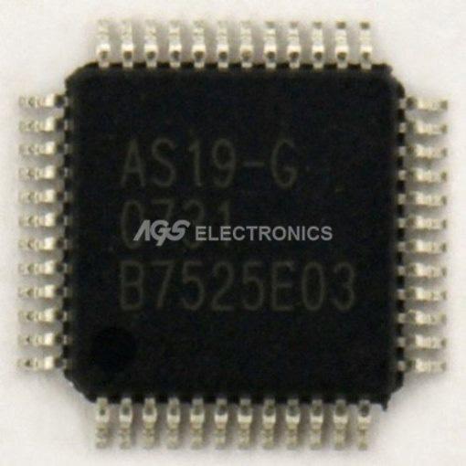 AS19G - AS19-G Circuito Integrato per modulo TCON T-CON