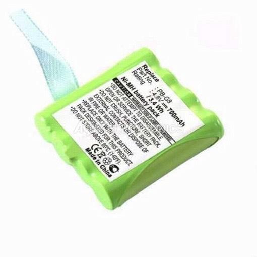 Batterie Walkie-Talkie - BAT-ALAN441 - BATALAN441