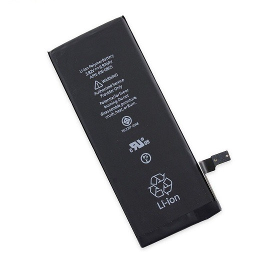 BATTERIA RICAMBIO APPLE IPHONE6 1810 MAH