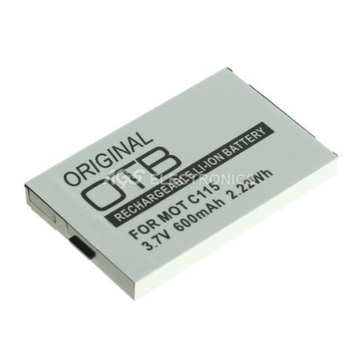 Batteria Compatibile per Motorola