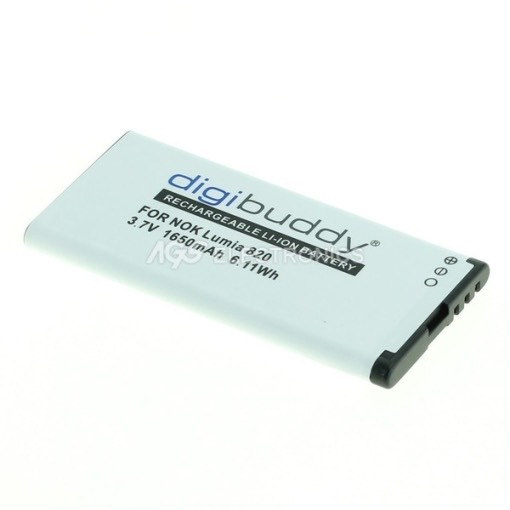 Batteria  COMPATIBILE per Nokia Lumia 820 BAT-NOK-BP5T