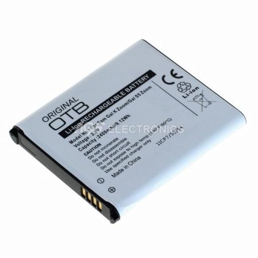Batteria Compatibile per Samsung - BAT-SAM-B115 - BATSAMB115