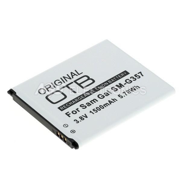 Batteria Compatibile per Samsung