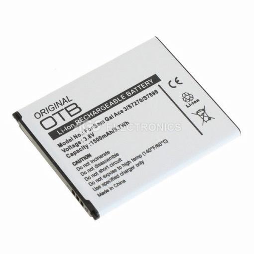 Batteria Compatibile per Samsung - BAT-SAM-G313HN - BATSAMG313HN