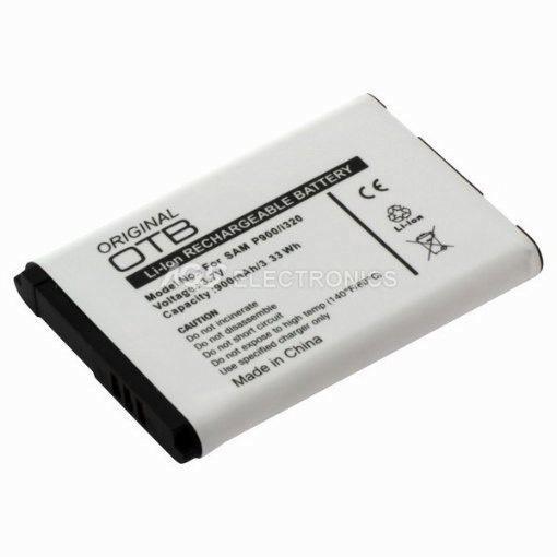 Batteria Compatibile per Samsung - BAT-SAM-P910 - BATSAMP910