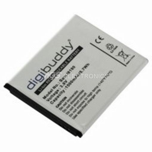 Batteria Compatibile per Samsung - BAT-SAM-S7580 - BATSAMS7580
