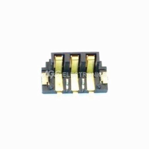 Contatto batteria ricambio per Samsung - BATCONN-SAM-L760