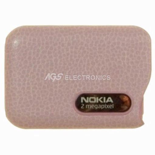 Coperchio batteria ricambio per Nokia - BATCOVER-NOK-7373R-O