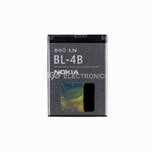 BL4B - BL 4B BATTERIA ORIGINALE NOKIA 2760 2630 5000 7373 6111