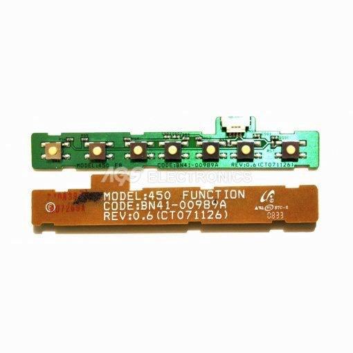 Tastiera per SAMSUNG LCD-TV LE40B530 BN41-00989A BN4100989A