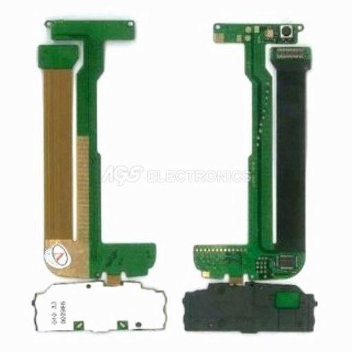 Flat ricambio per Nokia - BORD-NOK-N958GB - BORDNOKN958GB