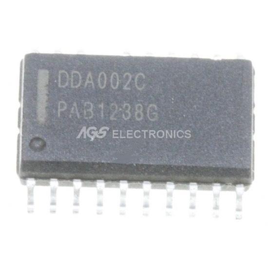 DDA002C -  DDA 002C Circuito Integrato