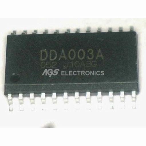 DDA003A - DD A003A Circuito Integrato