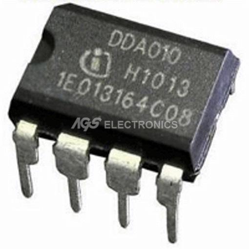 DDA010 - DDA 010 Circuito integrato