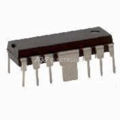 LA6520 - LA 6520 INTEGRATO TRIPLE AMP. 18V 0,5A