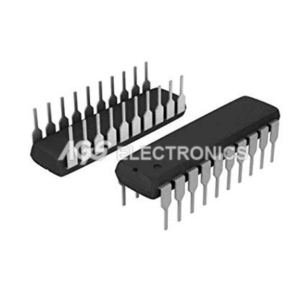 SN74HCT244 - SN 74HCT244 CIRCUITO INTEGRATO OCTAL 3ST NON INV DRIVER