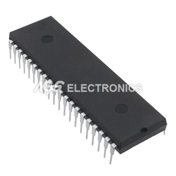 P8044AH - P8044AH CIRCUITO INTEGRATO 8 BIT DIP40