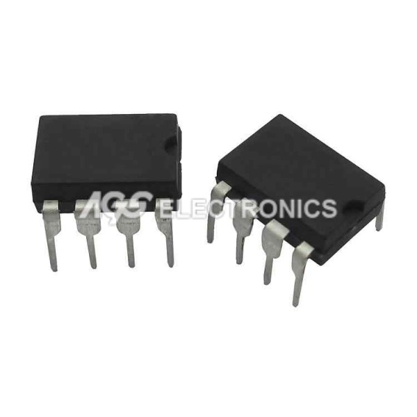 dual opamp - 4+4pin - UPC 4570 - UPC4570