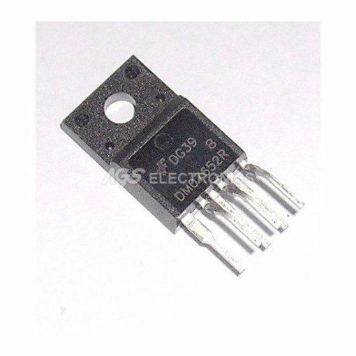 FSDM07652R - DM07652R  INTEGRATO FSDM07652R - DM07652R