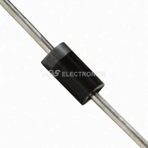 10 x 1N4936 - 1N 4936 Diodo SI-D 400V 1A 30Ap 200ns (10 pezzi)
