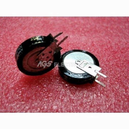 EECSOHD334V - EECSOHD334V Elettrolitico Panasonic 33 F /5v5