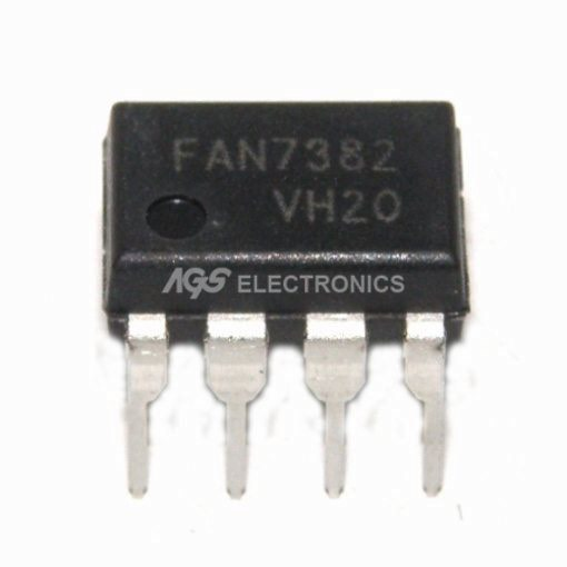 FAN7382N - FAN 7382N Circuito Integrato