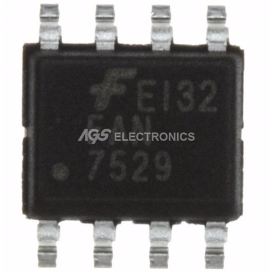 FAN7529 - FAN7529M - FAN7529MX Circuito integrato PFC Controller