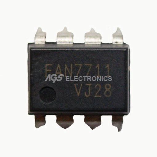 FAN7711N - ic - FAN7711N - FAN7711N