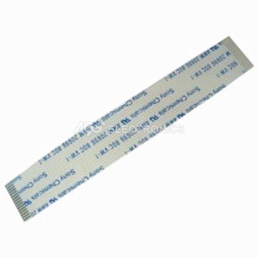 FLAT PER KSS213  13cm FLAT-213-16PIN-13CM