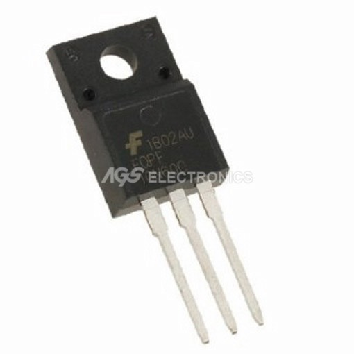 FQPF10N60C - FQP 10N60FI Transistor