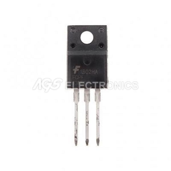 FQPF13N50C - FQPF 13N50C POWER MOSFET 500V 13A 48W - 13N50C