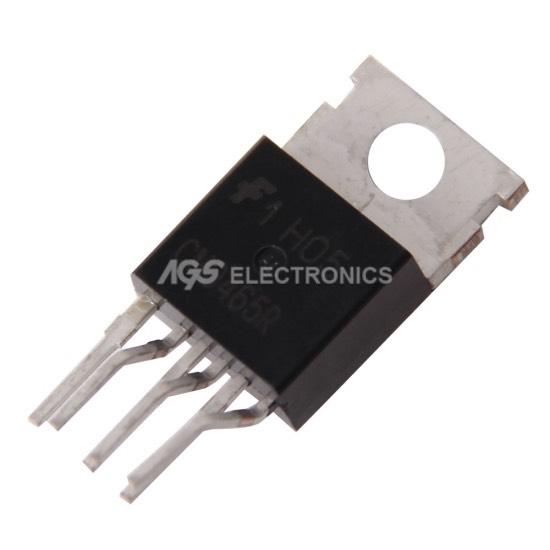 FSCM0465R - CM0465R  Circuito integrato