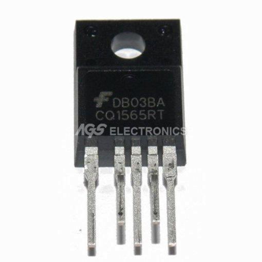 FSCQ1565RT - FSC Q1565RT Circuito Integrato