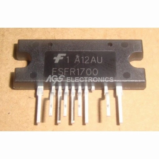 FSFR1700 - Circuito Integrato Fairchild Power Switch IC