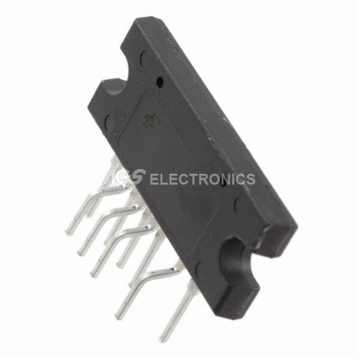 FSFR1700XC - FSFR 1700XC Circuito Integrato