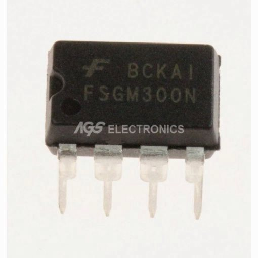 FSGM300N - FS GM300N INTEGRATO