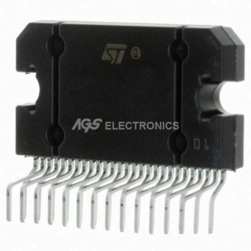 integrato - TDA 7575B - TDA7575B