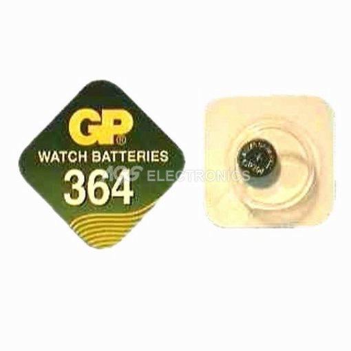 Batteria pila orologi SR920W , 370 , SR69 , SR920W , V370 GP-370
